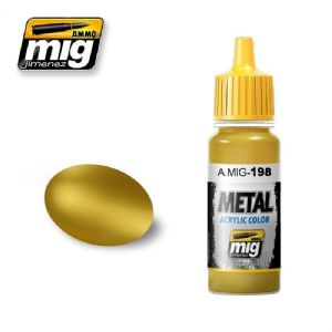 GOLD<br> A.MIG-0198